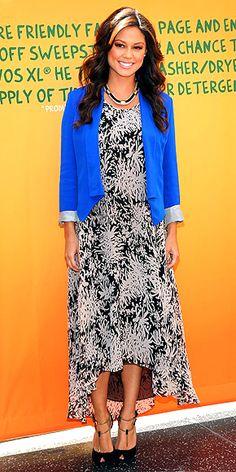 Vanessa Minillo Lachey - Miss Teen USA 1998, Actress, Television Host, wife of Nick Lachey