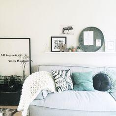 binnenkijken bij marlies #interieurinspiratie #homedeconl