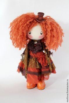 Pueblos Hechos a mano. Masters Feria - Sombrerero muñeca del hecha a mano. Mad Tea Party ...... del hecha a mano.
