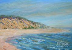 Pamela Parsons - Cape Cod National Seashore