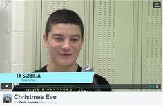 HHS on Christmas Eve