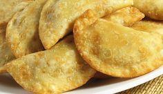 Empanadas Fritas de Pino - Gourmet, el placer de comer bien