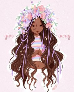 "AnaP on Instagram: ""Rainbow GIVEAWAY CLOSED!🌸🌸🌸🌸 Hii! So you see that sweet pastel rainbow top this girl is wearing? That's what @cornerveis is offering as a…"" Female Characters, Disney Characters, Fictional Characters, Life Form, See It, Giveaway, Aurora Sleeping Beauty, Pastel, Rainbow"