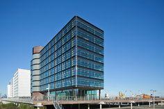 Port City 3, Rotterdam   Benthem Crouwell Architects
