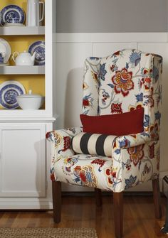 A round up of fabulous DIY Reupholstery Projects!