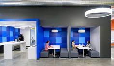 Bandai by Blitz   Office facilities