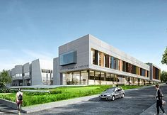 Tabanlıoğlu'ndan Uludağ Üniversitesi'ne Mimarlık Fakültesi