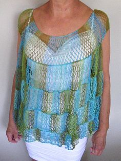 Ravelry: Sophia's Shawl pattern by Margaret Zellner