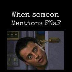 """did you mention fandom?"""