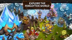 Spirit Hunter, thế giới game thẻ bài phép thuật trên iOS 3