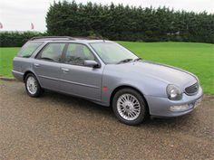 1998 Ford Scorpio 2.9 Cosworth Estate