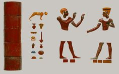 Egypt in the Late Period (ca. 712–332 B.C.)