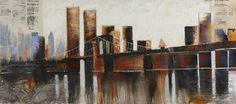 Válogatott olasz művészek által készített eredeti kézzel festett akril festmény, fa keretre feszített vásznon. Magnetic Knife Strip, Knife Block, Painting, Google, Painting Art, Paintings, Painted Canvas, Drawings