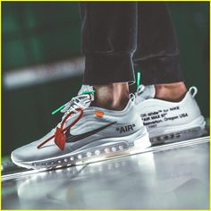 5420c6fb85222 Latest UA Off White X Nike Air Max 97 with Best Quality for Sale Online -  Artemisyeezy