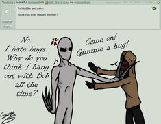 Ask - Question #8 by GingaAkam on deviantART