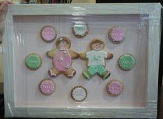 Mis galletas para la profesora de piscina