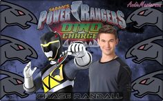 power rangers dino charge black ranger chase - Yahoo Image Search Results