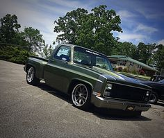 22 Best C10 step sides images | Chevy trucks, C10 chevy
