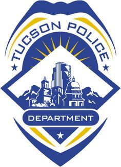 File:Tucson Police Department Logo.gif