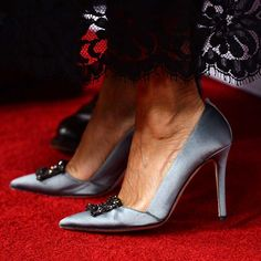 Sarah Jessica Parker's top tip for wearing high heels