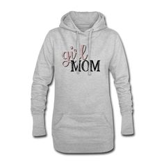 Schriftzug Girl Mom | Miss Lumberjack Happy Campers, Pullover, Mom, Hoodies, Outdoor, Sweaters, Fashion, Travel Trailer Camping, Rv