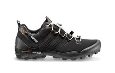 Exclusive world first review of the Adidas Terrex X-King trail shoe! OCR Europe is the first publication to receive the Terrex X-King shoes from Adidas.