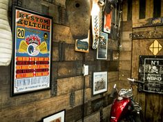 HERENCIA CUSTOM GARAGE: COBERTIZOS: Custom Garages