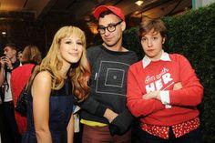 Best Friends, il fashion film di Lena Dunham.  Lena Dunham, creatrice, produttrice e attrice di Girls, dirige il fashion film della collezione Fall 2013 di Rachel Antonoff