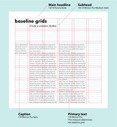 The marvellous Layout Design: Types Of Grids For Creating Professional Pertaining To 3 Column Word Template digital imagery below, is … Grid Graphic Design, Graphic Design Layouts, Grid Design, Form Design, Page Layout Design, Magazine Layout Design, Typography Design Layout, Retro Typography, Newsletter Layout