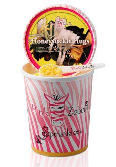 Pink Zebra at Home - 16 oz. Carton Sprinkles - Honeysuckle Hugs Change your fragrance. Change Lives.  http://www.pinkzebrahome.com/ashleighhope