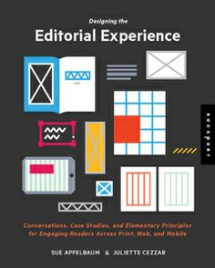 QbookshopUK.co.uk - Designing the Editorial Experience