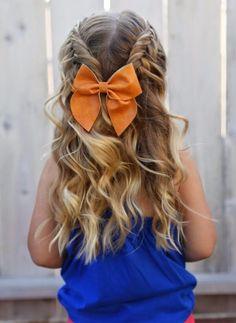 Neue und Trend Kinder Frisuren 2017 | Trend Haare