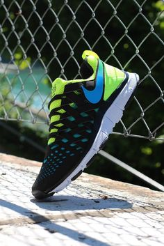 Nike Free Trainer 5.0 NRG: July 2013 Preview