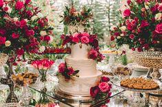 Casamento Raquel & André | Mariée: Inspiração para Noivas e Casamentos