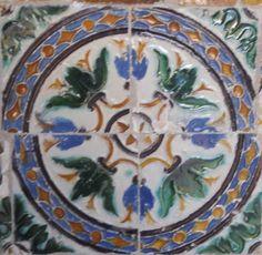 Azulejo Santa Clara-10