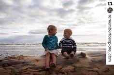 Repost @remembertoexplore_com  Be still my heart. . . . #siblings #ditchingsuburbia #fulltimefamily #childhoodunplugged #chunkymonkey #washington #nochildleftinside #olympicnp #olympicpeninsula #olympicnationalpark #nps #ourcamplife #gocamping #goexplore #gooutside #letscamp #beach #letthembelittle #letthekids #littlebrother #bigsister