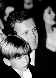 3 October 1990 25 years since Stefano Casiraghi's death