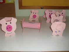 ...Το Νηπιαγωγείο μ' αρέσει πιο πολύ.: 31 οΚΤΩΒΡΙΟΥ-ΠΑΓΚΟΣΜΙΑ ΗΜΕΡΑ ΑΠΟΤΑΜΙΕΥΣΗΣ Church Crafts, Oragami, Piggy Bank, Classroom, Lettering, Math, Paper, October, Class Room