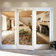 Patio Doors On Pinterest Sliding Patio Doors Patio And