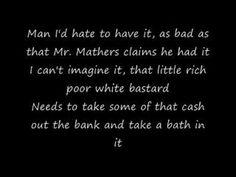 ▶ Eminem: Evil Deeds (lyrics) - YouTube