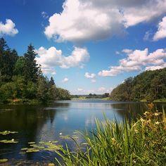 ...Latvian countryside