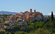 Biot, Cote d'Azur