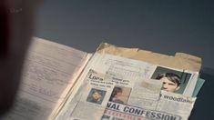 - Reading through their files #TDD #TheDistressingDamsels