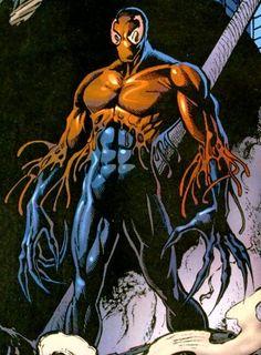 symbiote toxin boss 3