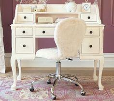 Hailey Desk U0026 Low Hutch