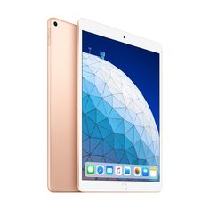 iPad Air Cellular - 64 GB, Silver, Silver Top features: - Make notes and sketches with Apple Pencil and Smart Keyboard compatibility - Upgraded FaceTime camera and bright Retina Display Apple Tv, Apple Watch, Buy Apple, Apple Ipad, Cable Iphone, Iphone 8, Iphone Cases, Wi Fi, Shopping