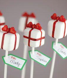 llego la Navidad, ya preparaste tus regalos?? popcakes 56748065 y 56747057