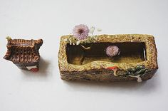 하늘빚다 사각수반 : 네이버 블로그 Projects To Try, Stud Earrings, Windmills, Lighthouses, Desserts, Blog, Jewelry, Tailgate Desserts, Deserts