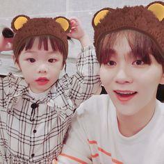 Woozi, Wonwoo, Jeonghan, Cute Kids, Cute Babies, Jeju, Hip Hop, Boo Seungkwan, Carat Seventeen