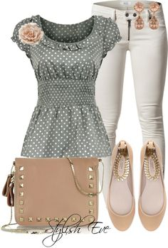 """Untitled #1611"" by stylisheve on Polyvore"